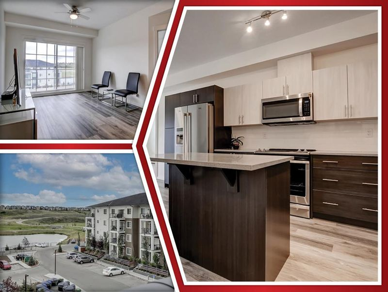 FEATURED LISTING: 2416 - 298 Sage Meadows Park Northwest Calgary