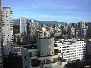 "Photo 19: 1905 2055 PENDRELL Avenue in Vancouver: West End VW Condo for sale in ""PANORAMA PLACE"" (Vancouver West)  : MLS®# R2037252"