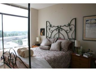 """Photo 5: 903 4250 DAWSON Street in Burnaby: Brentwood Park Condo for sale in """"OMA 2"""" (Burnaby North)  : MLS®# V900714"""