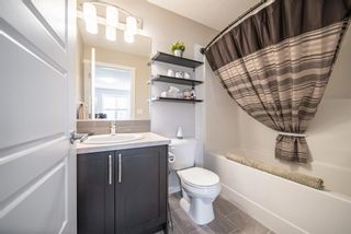 Photo 23: 1017 2400 Ravenswood View SE: Airdrie Row/Townhouse for sale : MLS®# A1075297