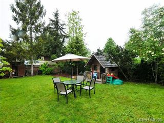 Photo 19: 4116 Cabot Place in VICTORIA: SE Lambrick Park Residential for sale (Saanich East)  : MLS®# 337035