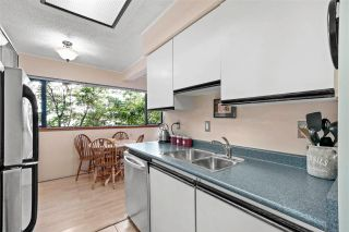 """Photo 4: 211 1855 NELSON Street in Vancouver: West End VW Condo for sale in """"West Park"""" (Vancouver West)  : MLS®# R2583355"""