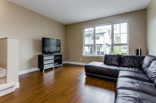 "Photo 14: 201 2450 161A Street in Surrey: Grandview Surrey Townhouse for sale in ""Glenmore at Morgan Heights"" (South Surrey White Rock)  : MLS®# R2265242"