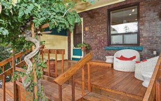 Photo 2: 11 Pauline Avenue in Toronto: Dovercourt-Wallace Emerson-Junction House (2 1/2 Storey) for sale (Toronto W02)  : MLS®# W4595795