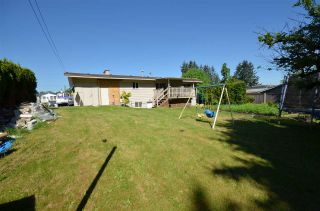 Photo 3: 2926 BABICH Street in Abbotsford: Central Abbotsford House for sale : MLS®# R2169627