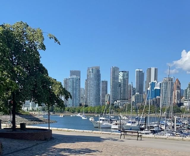Main Photo:  in Vancouver: False Creek Business with Property for sale (Vancouver West)  : MLS®# C8040502