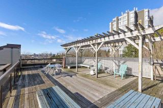 "Photo 21: 102 1422 E 3RD Avenue in Vancouver: Grandview Woodland Condo for sale in ""La Contessa"" (Vancouver East)  : MLS®# R2540090"