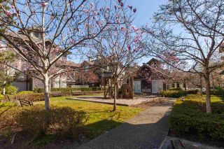 "Photo 33: 49 6233 BIRCH Street in Richmond: McLennan North Townhouse for sale in ""Hampton's Gate"" : MLS®# R2567524"