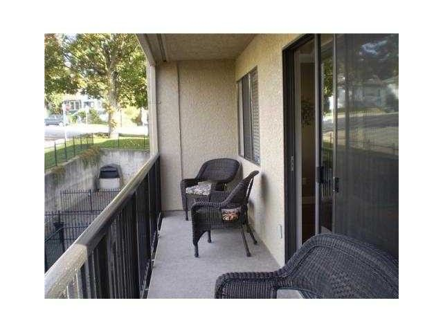 """Photo 5: Photos: 204 803 QUEENS Avenue in New Westminster: Uptown NW Condo for sale in """"SUNDAYLE MANOR"""" : MLS®# V874130"""