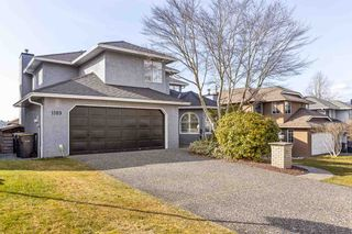 "Photo 2: 1189 COUTTS Way in Port Coquitlam: Citadel PQ House for sale in ""CITADEL"" : MLS®# R2551164"