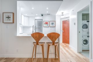 """Photo 12: 1606 1003 PACIFIC Street in Vancouver: West End VW Condo for sale in """"Seastar"""" (Vancouver West)  : MLS®# R2269056"""