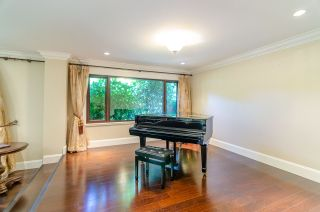 Photo 7: 11 SEMANA Crescent in Vancouver: University VW House for sale (Vancouver West)  : MLS®# R2495782
