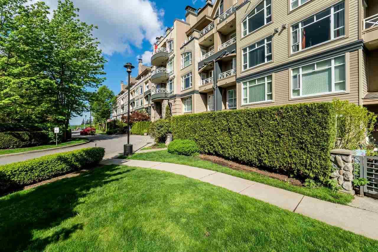 """Photo 15: Photos: 433 3600 WINDCREST Drive in North Vancouver: Roche Point Condo for sale in """"RAVENWOODS"""" : MLS®# R2072871"""