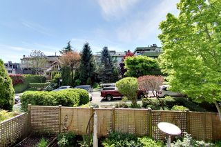 Photo 16: 311 2057 W 3RD AVENUE in Vancouver: Kitsilano Condo for sale (Vancouver West)  : MLS®# R2163688