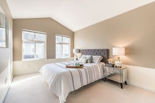 """Photo 11: 3 7533 HEATHER Street in Richmond: McLennan North Townhouse for sale in """"HEATHER GREENE"""" : MLS®# R2150144"""
