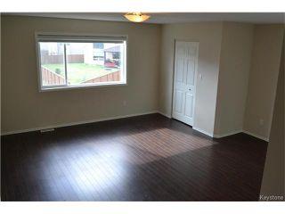 Photo 11: 514 Kirkbridge Drive in Winnipeg: South Pointe Residential for sale (1R)  : MLS®# 1629314