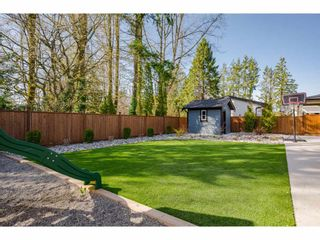 """Photo 39: 4433 216 Street in Langley: Murrayville House for sale in """"Murrayville"""" : MLS®# R2562048"""