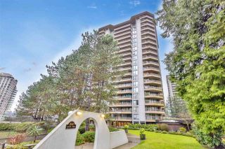 "Photo 2: 603 2041 BELLWOOD Avenue in Burnaby: Brentwood Park Condo for sale in ""ANOLA PLACE"" (Burnaby North)  : MLS®# R2525101"