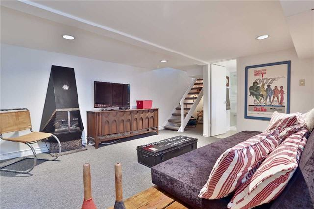 Photo 19: Photos: 135 Hastings Avenue in Toronto: South Riverdale House (2-Storey) for sale (Toronto E01)  : MLS®# E3924527