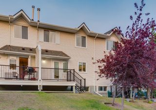 Photo 47: 218 950 ARBOUR LAKE Road NW in Calgary: Arbour Lake Row/Townhouse for sale : MLS®# A1136377