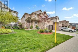 Photo 2: 438 ROBERT FERRIE DR in Kitchener: House for sale : MLS®# X5229633
