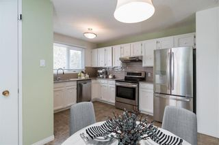 Photo 9: 7 Stacey Bay in Winnipeg: Valley Gardens Residential for sale (3E)  : MLS®# 202110452