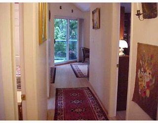 """Photo 5: 5335 HASTINGS Street in Burnaby: Capitol Hill BN Condo for sale in """"THE TERRACE"""" (Burnaby North)  : MLS®# V635542"""