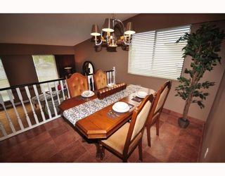 """Photo 3: 1956 MARY HILL Road in Port Coquitlam: Mary Hill House for sale in """"Mary Hill"""" : MLS®# V776779"""