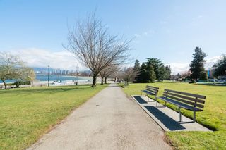 "Photo 24: 312 2450 CORNWALL Avenue in Vancouver: Kitsilano Condo for sale in ""THE OCEAN'S DOOR"" (Vancouver West)  : MLS®# R2558067"