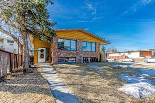 Photo 1: 2403 43 Street SE in Calgary: Forest Lawn Duplex for sale : MLS®# A1082669