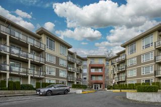 Photo 23: C216 20211 66 Avenue in Langley: Willoughby Heights Condo for sale : MLS®# R2532757