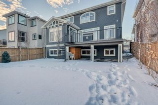 Photo 43: 68 Rainbow Falls Boulevard: Chestermere Detached for sale : MLS®# A1060904