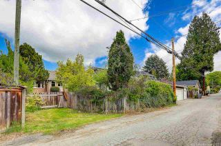 Photo 34: 3842 W 30TH Avenue in Vancouver: Dunbar House for sale (Vancouver West)  : MLS®# R2574980
