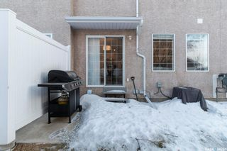 Photo 42: 21 127 Banyan Crescent in Saskatoon: Briarwood Residential for sale : MLS®# SK842578