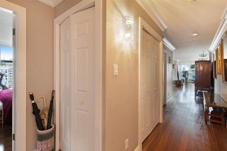 """Photo 19: 1401 1135 QUAYSIDE Drive in New Westminster: Quay Condo for sale in """"ANCHOR POINTE"""" : MLS®# R2538657"""