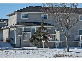 Photo 18: 111 Hillview Terrace: Strathmore Townhouse for sale : MLS®# C3601996
