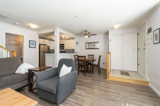 """Photo 6: 4 1071 LYNN VALLEY Road in North Vancouver: Lynn Valley Townhouse for sale in """"River Rock"""" : MLS®# R2584464"""