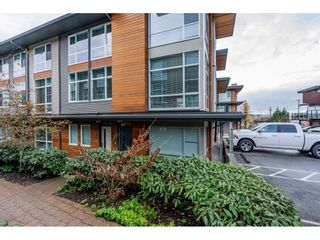 """Photo 2: 14 16223 23A Avenue in Surrey: Grandview Surrey Townhouse for sale in """"Breeze"""" (South Surrey White Rock)  : MLS®# R2326131"""