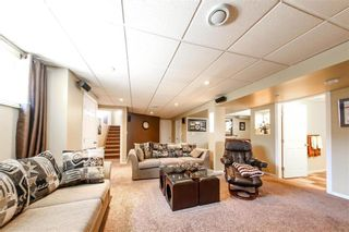 Photo 29: 47 Breton Bay in Winnipeg: Residential for sale (2J)  : MLS®# 202011865