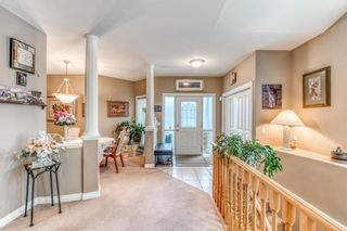 Photo 18: 252 Simcoe Place SW in Calgary: Signal Hill Semi Detached for sale : MLS®# A1131630