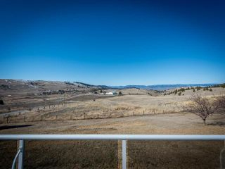 Photo 21: 1150 SIMMS ROAD in Kamloops: Knutsford-Lac Le Jeune House for sale : MLS®# 160917