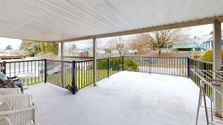 Photo 8: 7264 ELMHURST Drive in Vancouver: Fraserview VE House for sale (Vancouver East)  : MLS®# R2564193