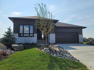 Photo 1: 139 Windflower Road in Winnipeg: Bridgwater Trails Residential for sale (1R)  : MLS®# 202022110