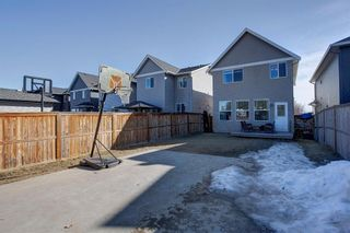 Photo 28: 238 Williamstown Close NW: Airdrie Detached for sale : MLS®# A1082360
