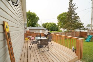 Photo 32: 29 10th ST NE in Portage la Prairie: House for sale : MLS®# 202120303