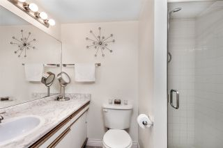 """Photo 15: 406 620 SEVENTH Avenue in New Westminster: Uptown NW Condo for sale in """"CHARTER HOUSE"""" : MLS®# R2360324"""