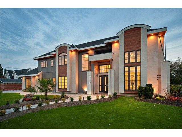 "Main Photo: 6168 BASSETT Road in Richmond: Granville House for sale in ""GRANVILLE"" : MLS®# V1087236"