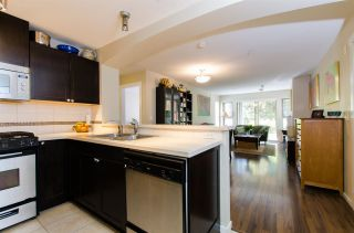 """Photo 13: 205 9339 UNIVERSITY Crescent in Burnaby: Simon Fraser Univer. Condo for sale in """"HARMONY"""" (Burnaby North)  : MLS®# R2113560"""