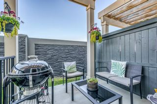 Photo 34: 1106 428 Nolan Hill Drive NW in Calgary: Nolan Hill Row/Townhouse for sale : MLS®# A1053774