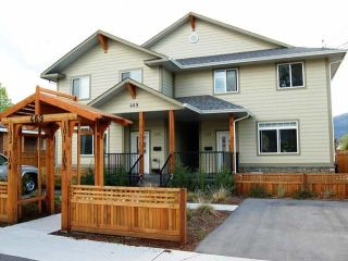 Photo 11: 469 YOUNG STREET in Penticton: Residential Attached for sale : MLS®# 112448